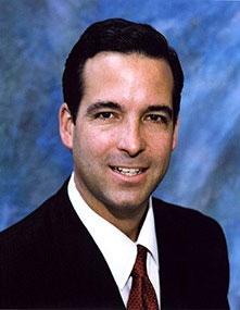 Chris Orlando City Council