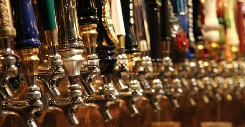 Craft-Beer Breweries San Marcos