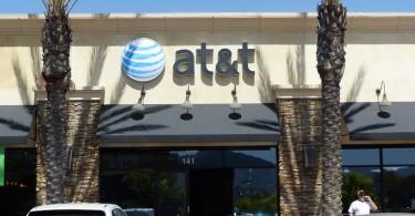 AT&T - San Marcos, CA