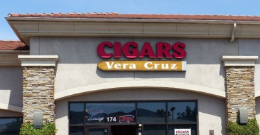 Via Vera Cruz Cigars - Premium Cigars & Lounge