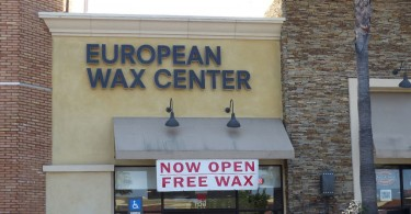 European Wax Center San Marcos