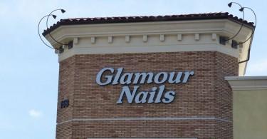 Glamour Nails - Nail Salons - San Marcos, CA