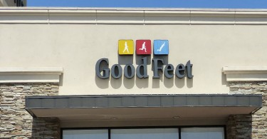 Good Feet Store - Orthotics