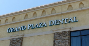 Grand Plaza Cosmetic Dentistry