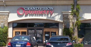 Grand Vision Optometry