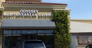 Odyssey Mediterranean Cuisine