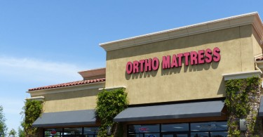Ortho Mattress Furniture Store