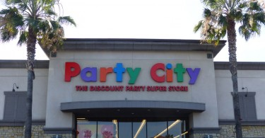 Party City Party Supplies Halloween Christmas