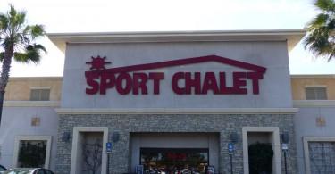 Sport Chalet: Sporting Goods